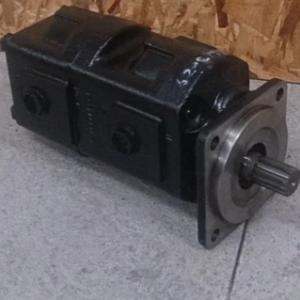 Гидравлика (гидронасосы / гидродвигатели) для погрузчиков Furukawa