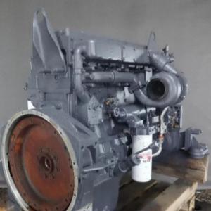 Двигатели дизельные на погрузчик Furukawa