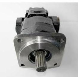 Гидравлика (гидронасосы / гидродвигатели) для погрузчиков New Holland