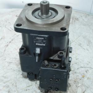 Гидравлика (гидронасосы / гидродвигатели) для погрузчиков Liebherr