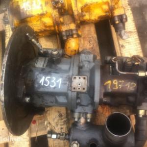 Гидравлика (гидронасосы / гидродвигатели) для погрузчиков Zettelmeyer