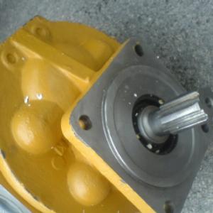 Гидравлика (гидронасосы / гидродвигатели) для погрузчиков XiaSheng