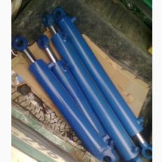 Цилиндры гидравлические для погрузчика Yutong