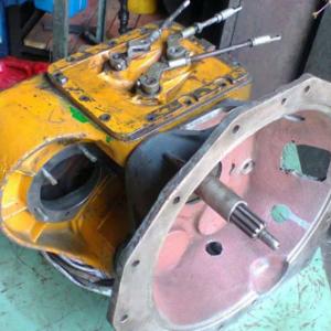 Коробки передач (кпп, автоматические коробки передач) для погрузчика XiaSheng