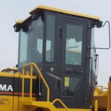 Детали кузова и кабины для погрузчиков XGMA XiaGong