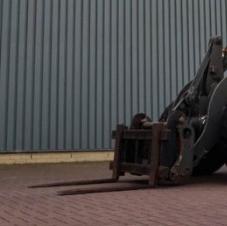 Навесное оборудование на погрузчик Zettelmeyer