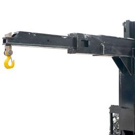 Навесное оборудование на погрузчик XiaSheng