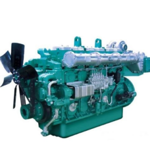 Двигатели для бульдозеров Yuchai