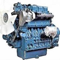 Двигатели для бульдозеров Bobcat
