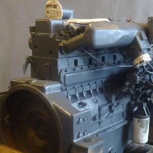 Двигатели на бульдозеры Daewoo