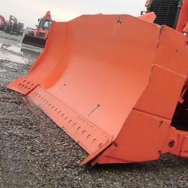 Навесное оборудование на бульдозер Hitachi