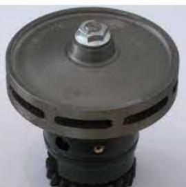 Водяной насос двигателя для бульдозера Liebherr