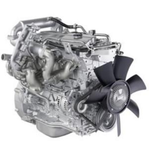 Двигатели для бульдозеров Hyundai