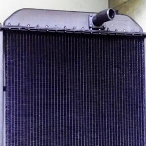 Радиатор масляный для бульдозера Hanomag