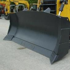 Навесное оборудование на бульдозер New Holland