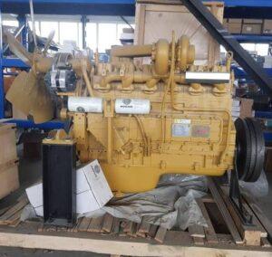 Двигатели дизельные на экскаваторы Shehwa HBXG