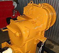 Коробки передач (кпп, автоматические коробки передач) для экскаватора JCM–Shandong LinGong
