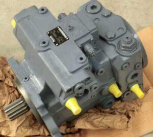 Гидравлика (гидронасосы / гидродвигатели) для экскаваторов YTO