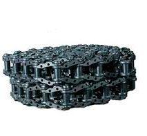 Ходовые части шасси/ ходовые и цепные механизмы для экскаваторов Hitachi