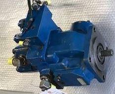 Гидравлика (гидронасосы / гидродвигатели) для экскаваторов Yanmar