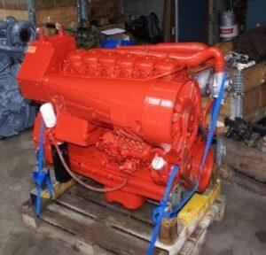 Двигатели дизельные на экскаваторы Eder