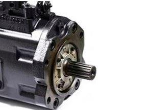 Гидравлика (гидронасосы / гидродвигатели) для экскаваторов Sany