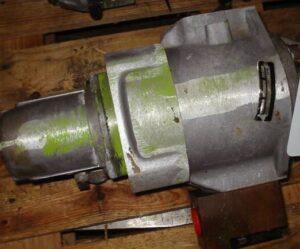 Гидравлика (гидронасосы / гидродвигатели) для экскаваторов Terex
