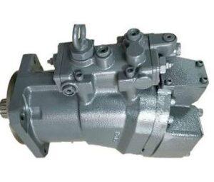 Гидравлика (гидронасосы / гидродвигатели) для экскаваторов Hitachi
