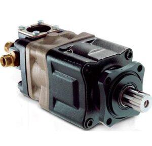 Гидравлика (гидронасосы / гидродвигатели) для экскаваторов Mitsuber