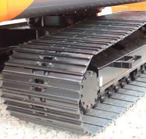 Гусеничные ленты на экскаваторы Hitachi