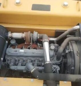 Двигатели на экскаваторы XCMG