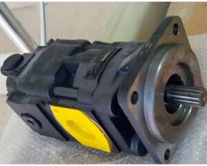 Гидравлика (гидронасосы / гидродвигатели) для экскаваторов Case