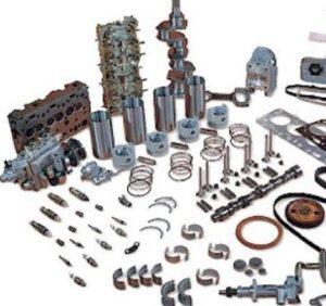 Детали для двигателя для экскаватора Daewoo