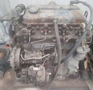 Двигатели дизельные на экскаваторы Bobcat