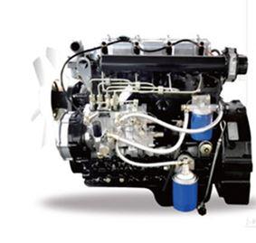 Двигатели дизельные на экскаваторы Daewoo