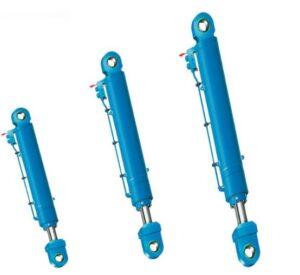 Цилиндры гидравлические для экскаватора Hitachi