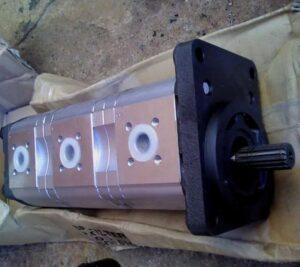 Гидравлика (гидронасосы / гидродвигатели) для экскаваторов Kubota