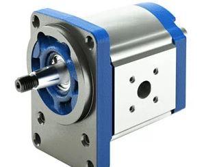 Гидравлика (гидронасосы / гидродвигатели) для экскаваторов Luneng