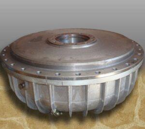 Гидротрансформаторы на экскаваторы Daewoo