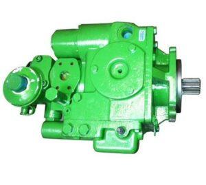 Гидравлика (гидронасосы / гидродвигатели) для экскаваторов John Deere