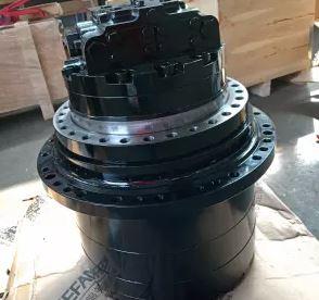 Гидравлика (гидронасосы / гидродвигатели) для экскаваторов Link-Belt