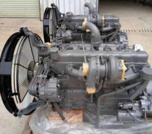 Двигатели дизельные на экскаваторы Sany