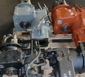 Коробки передач (кпп, автоматические коробки передач) для экскаватора Eder