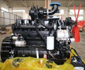 Двигатели дизельные на экскаваторы Jonyang