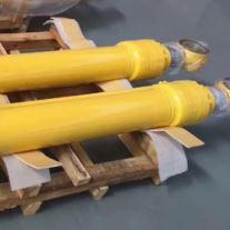 Цилиндры гидравлические для экскаватора LonKing