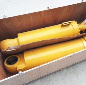 Цилиндры гидравлические для экскаватора JCM–Shandong LinGong