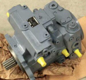 Гидравлика (гидронасосы / гидродвигатели) для экскаваторов LonKing