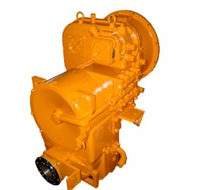 Коробки передач (кпп, автоматические коробки передач) для экскаватора YTO