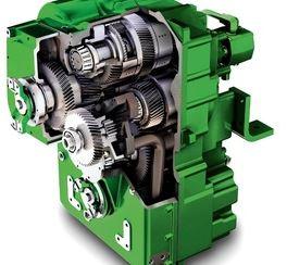 Коробки передач (кпп, автоматические коробки передач) для экскаватора John Deere