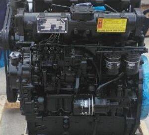 Двигатели дизельные на экскаваторы YTO